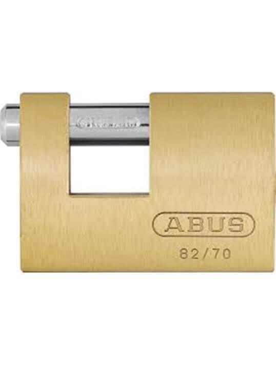 Abus Shutter Lock [ Padlocks ] (alt)% Abus Shutter Lock [ Padlocks ] Abus Shutter Lock [ Padlocks ]