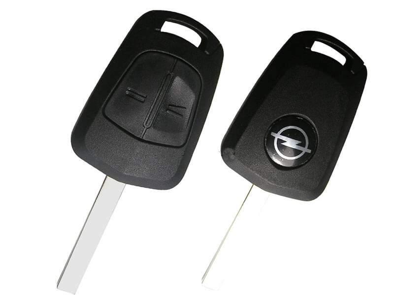 OPEL Replacement Car Keys