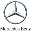 Mercedes-Benz Replacement Car Keys
