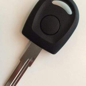 Volkswagen Caddy Transponder Key