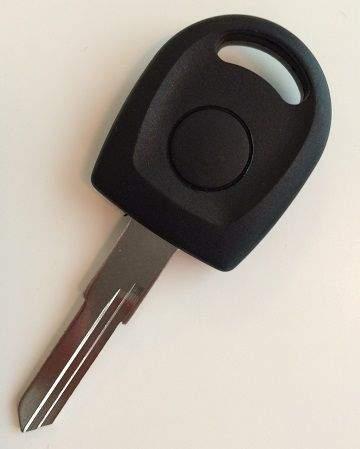 Volkswagen Caddy Transponder Key