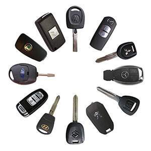 Car Keys Repair
